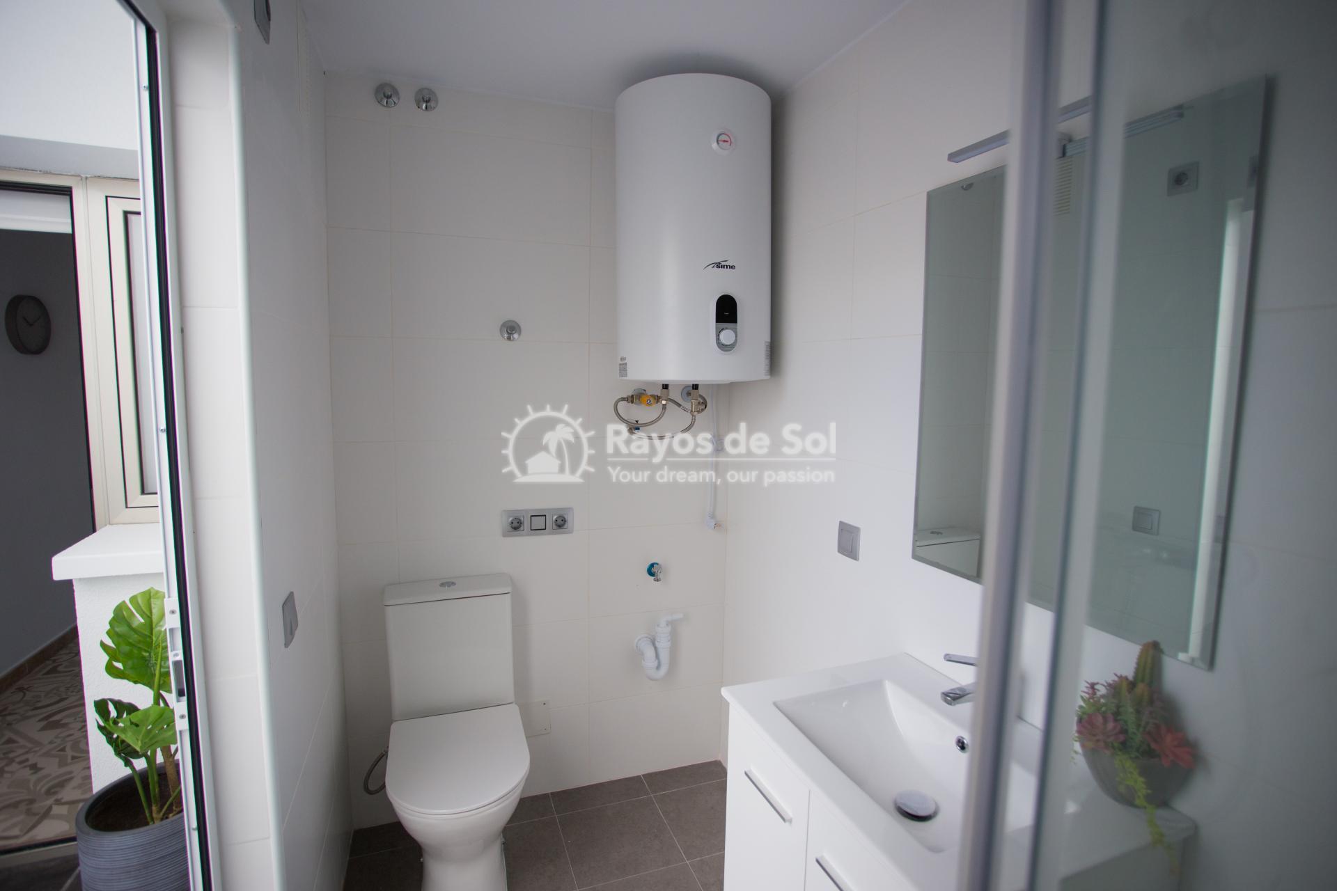 Ground floor apartment  in Torre de la Horadada, Pilar de la Horadada, Costa Blanca (Torrebeach-BG) - 29