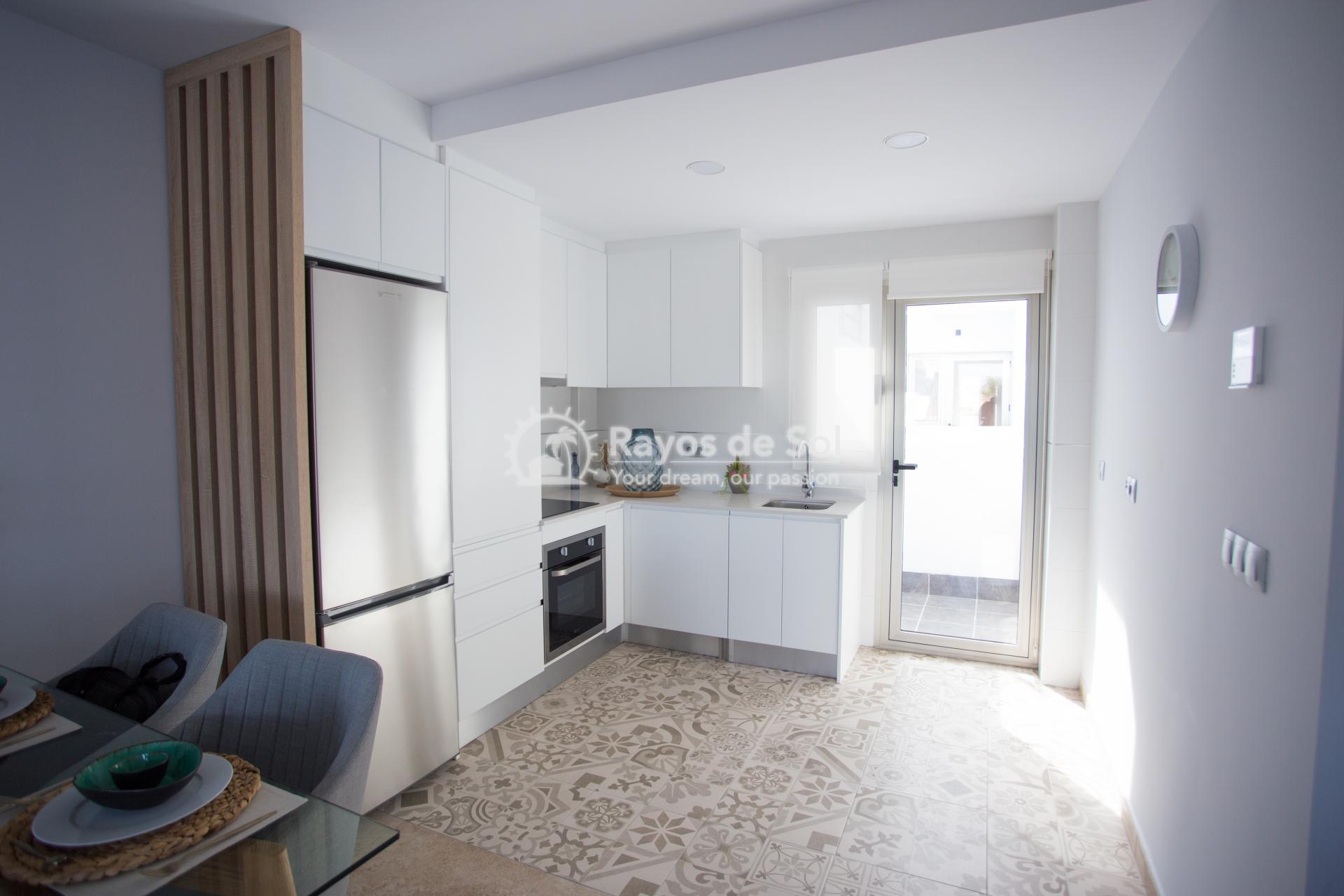 Ground floor apartment  in Torre de la Horadada, Pilar de la Horadada, Costa Blanca (Torrebeach-BG) - 10