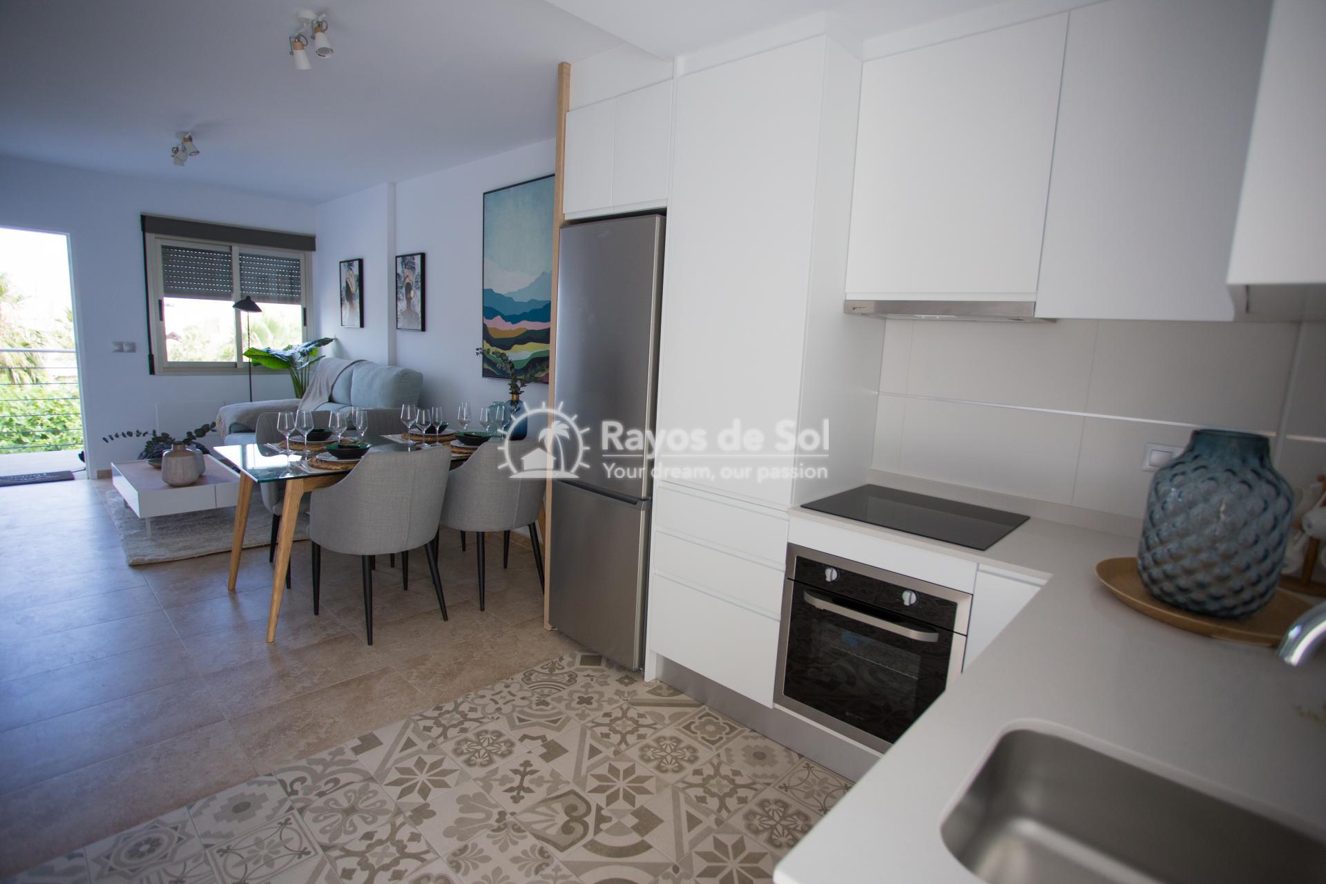 Ground floor apartment  in Torre de la Horadada, Pilar de la Horadada, Costa Blanca (Torrebeach-BG) - 11