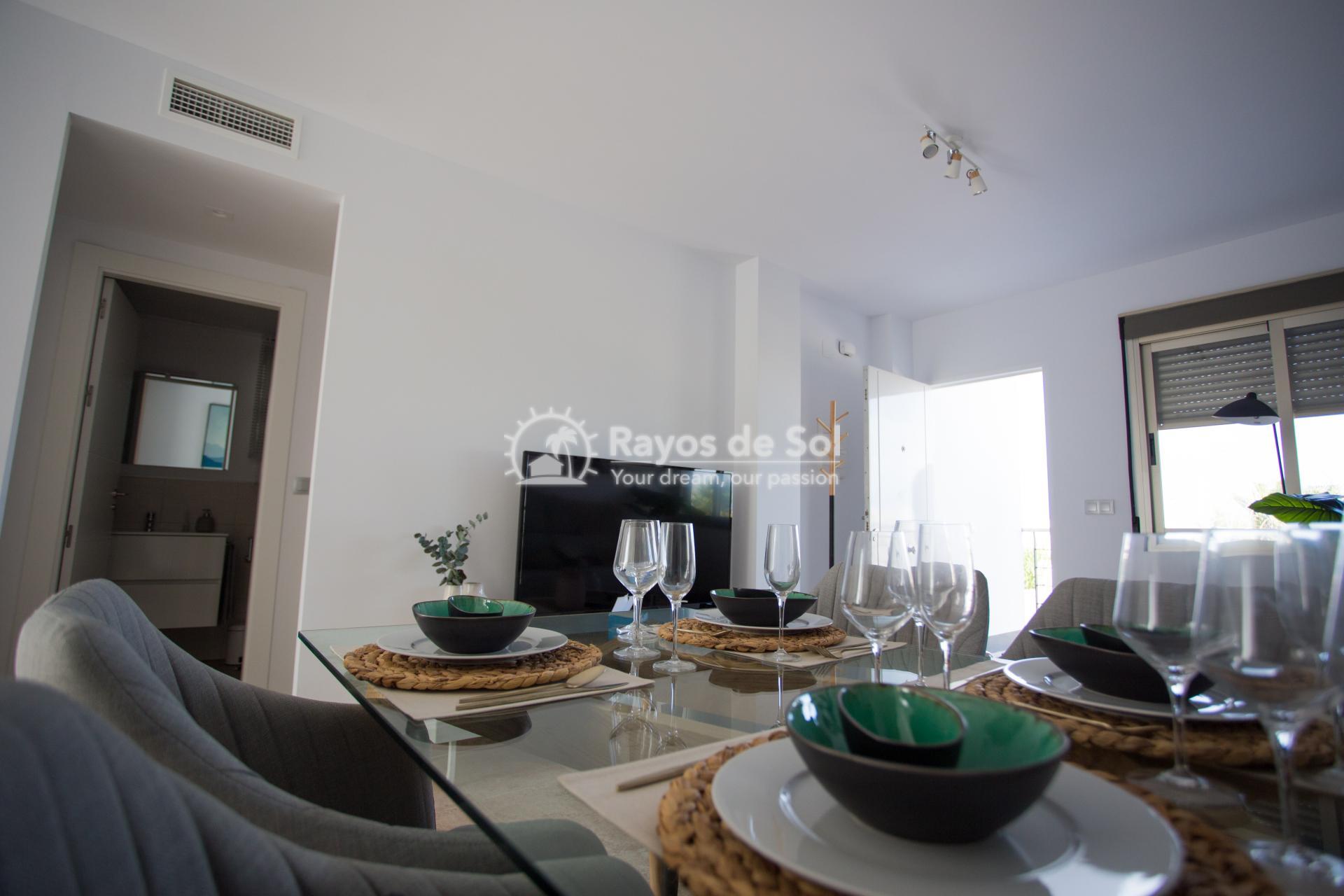 Ground floor apartment  in Torre de la Horadada, Pilar de la Horadada, Costa Blanca (Torrebeach-BG) - 8