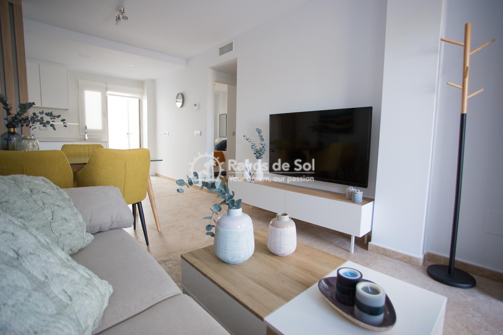 Ground floor apartment  in Torre de la Horadada, Pilar de la Horadada, Costa Blanca (Torrebeach-BG) - 6