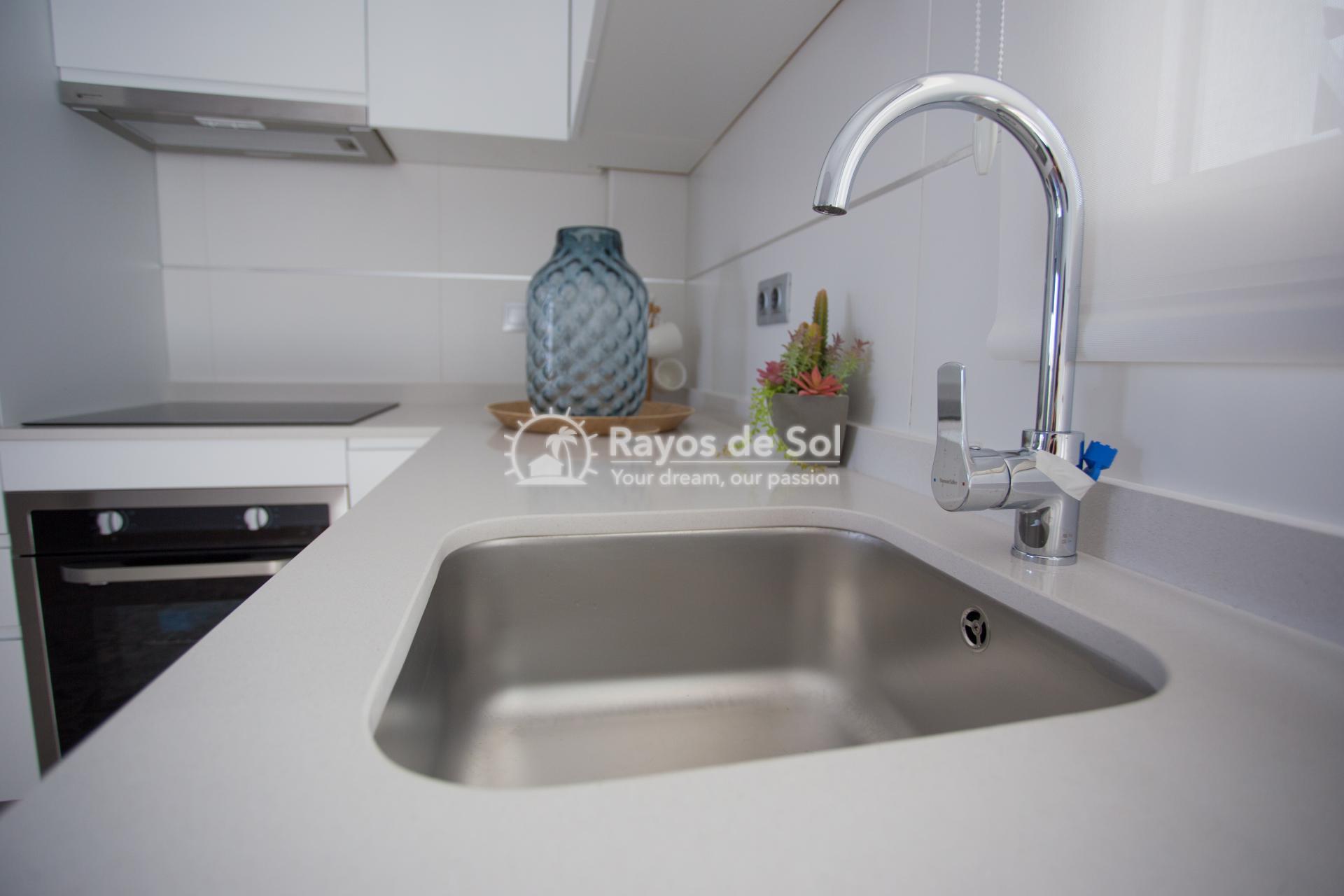 Ground floor apartment  in Torre de la Horadada, Pilar de la Horadada, Costa Blanca (Torrebeach-BG) - 15