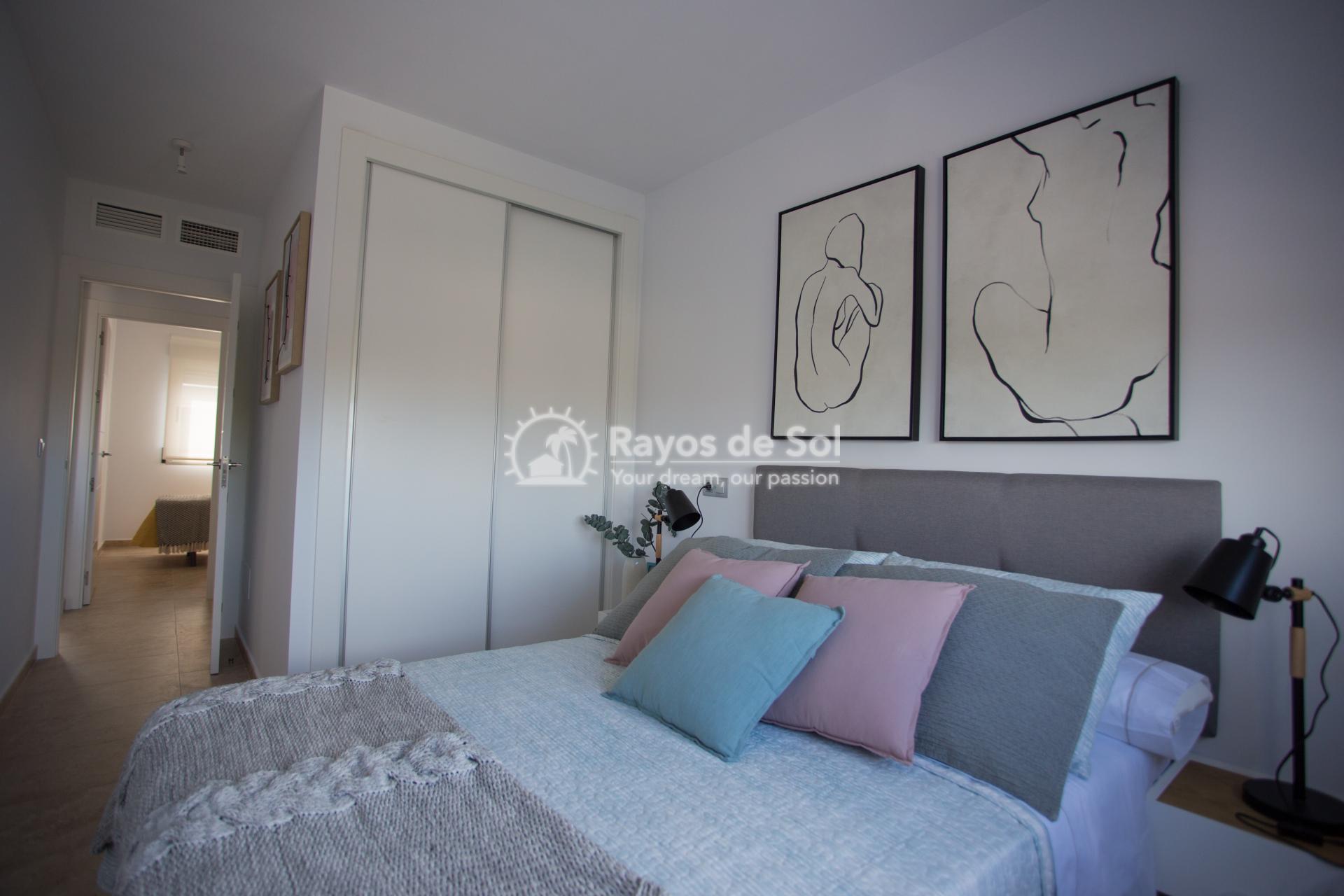 Ground floor apartment  in Torre de la Horadada, Pilar de la Horadada, Costa Blanca (Torrebeach-BG) - 25