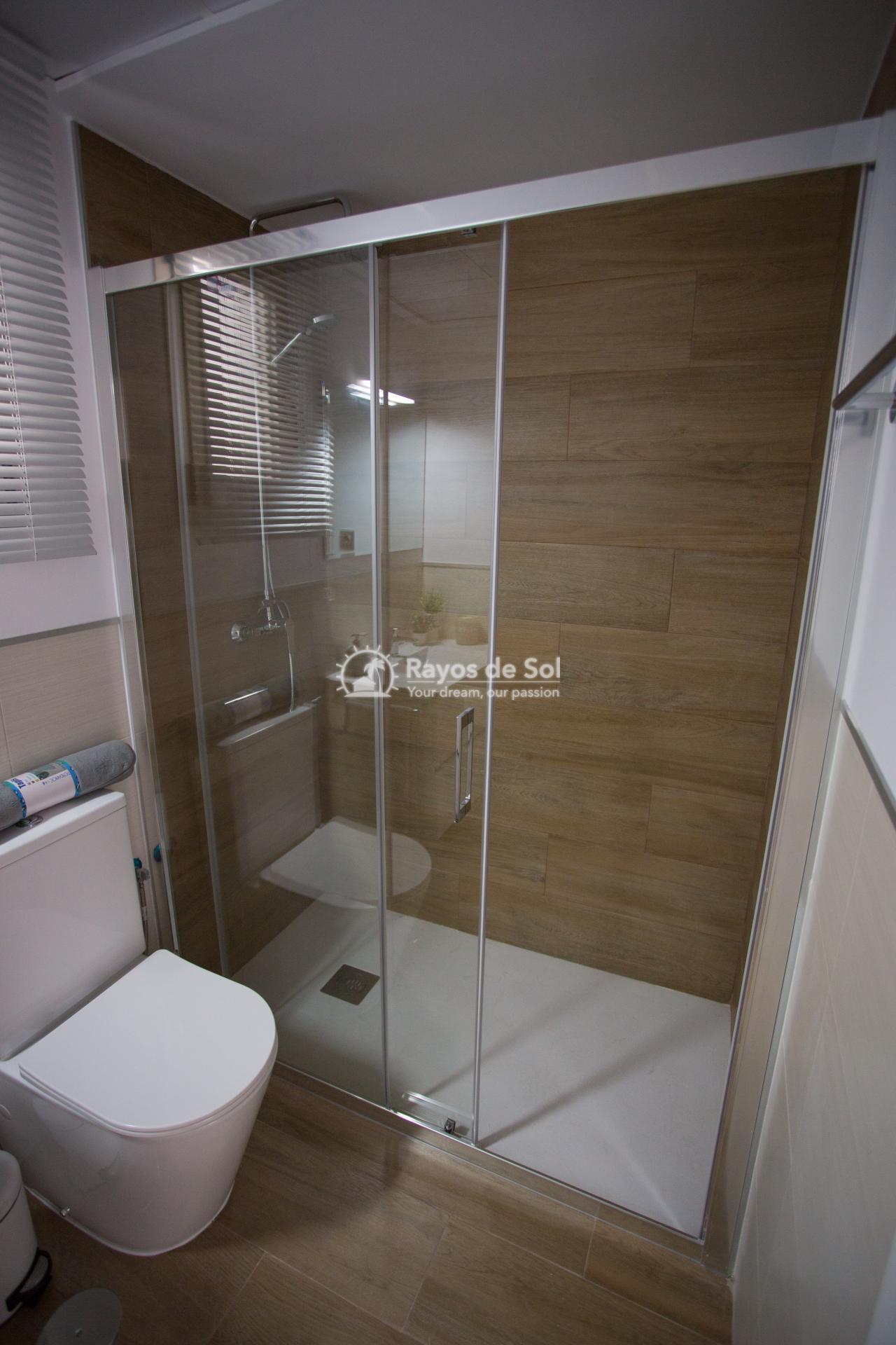 Ground floor apartment  in Torre de la Horadada, Pilar de la Horadada, Costa Blanca (Torrebeach-BG) - 24