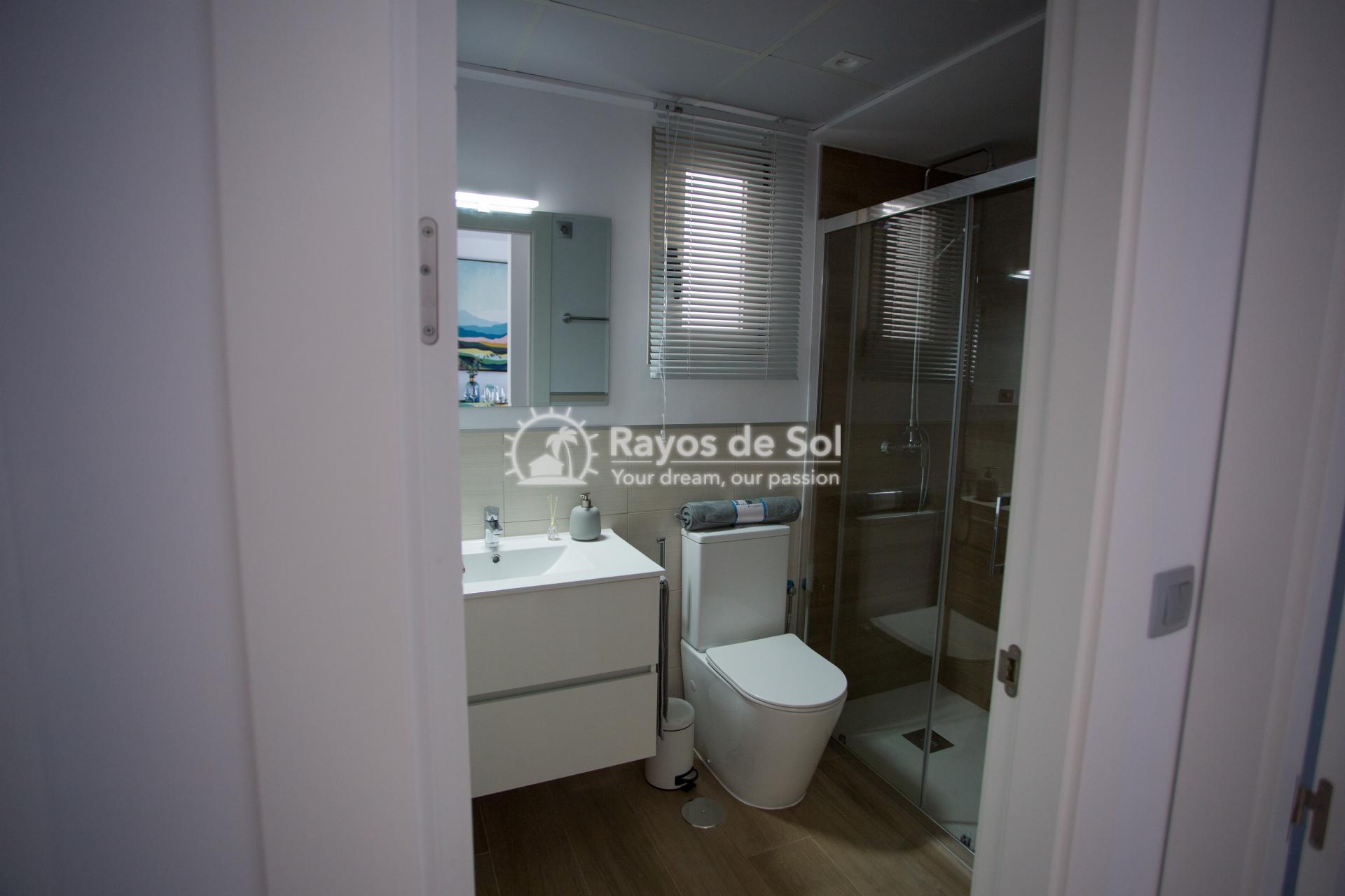 Ground floor apartment  in Torre de la Horadada, Pilar de la Horadada, Costa Blanca (Torrebeach-BG) - 23