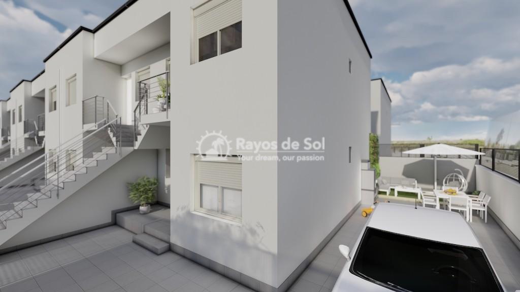 Ground floor apartment  in Torre de la Horadada, Pilar de la Horadada, Costa Blanca (Torrebeach-BG) - 37