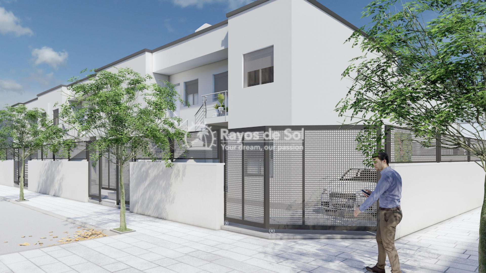 Ground floor apartment  in Torre de la Horadada, Pilar de la Horadada, Costa Blanca (Torrebeach-BG) - 35
