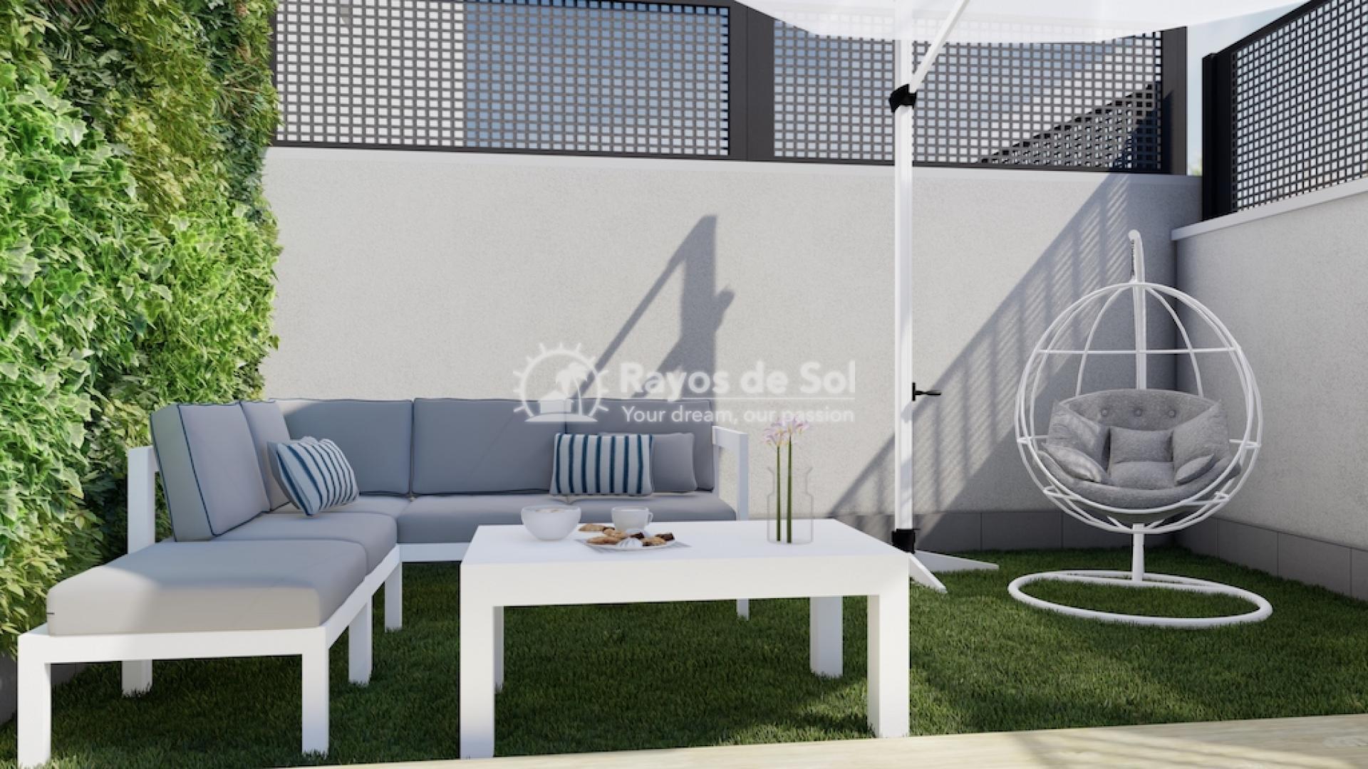 Ground floor apartment  in Torre de la Horadada, Pilar de la Horadada, Costa Blanca (Torrebeach-BG) - 34