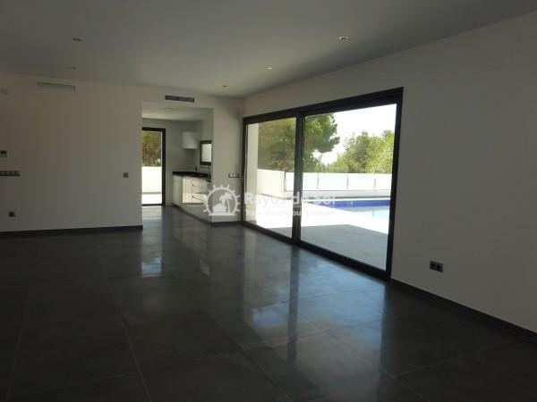 Villa  in Benissa, Costa Blanca (2949) - 7