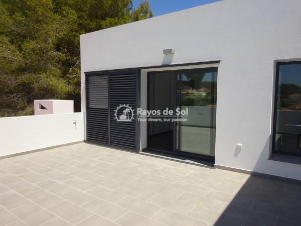 Villa  in Benissa, Costa Blanca (2949) - 36