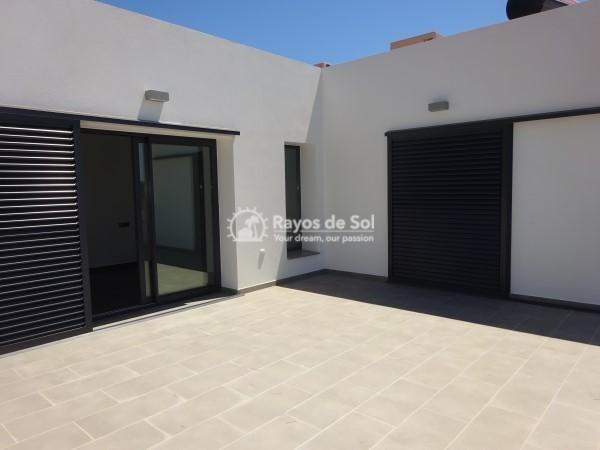 Villa  in Benissa, Costa Blanca (2949) - 39