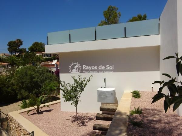 Villa  in Benissa, Costa Blanca (2949) - 52