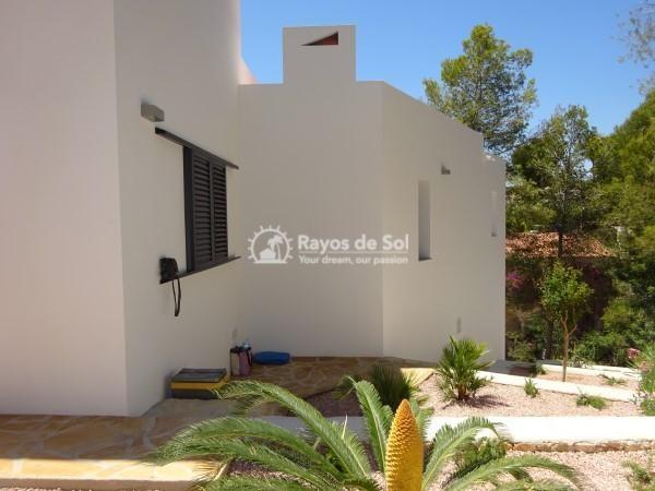Villa  in Benissa, Costa Blanca (2949) - 56