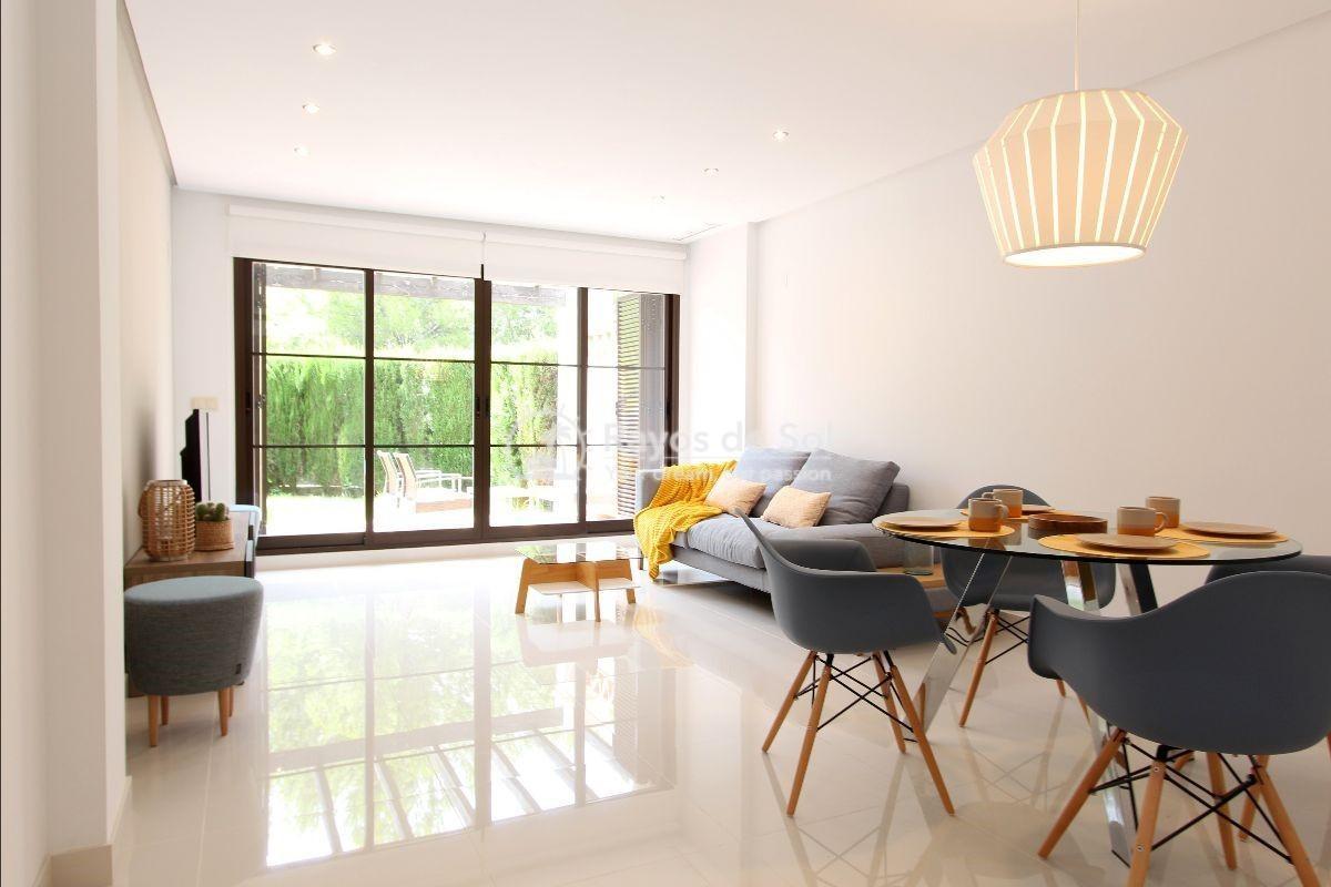 Apartment  in Finestrat, Costa Blanca (2945) - 2