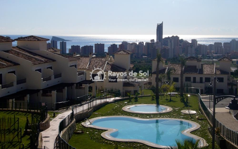 Apartment  in Finestrat, Costa Blanca (2945) - 10