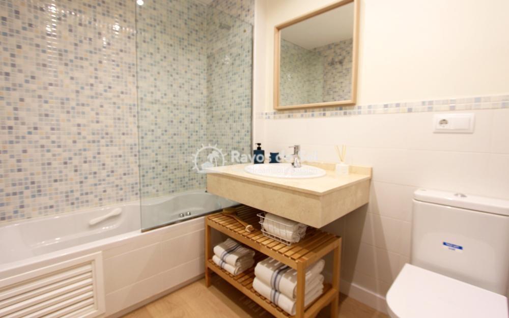 Apartment  in Finestrat, Costa Blanca (2945) - 8