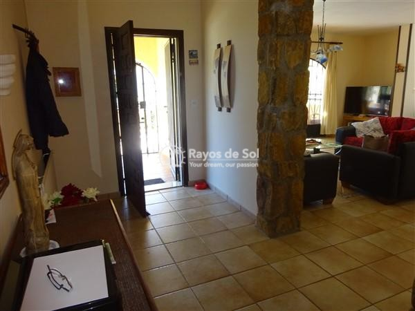 Villa  in Benissa, Costa Blanca (2935) - 9
