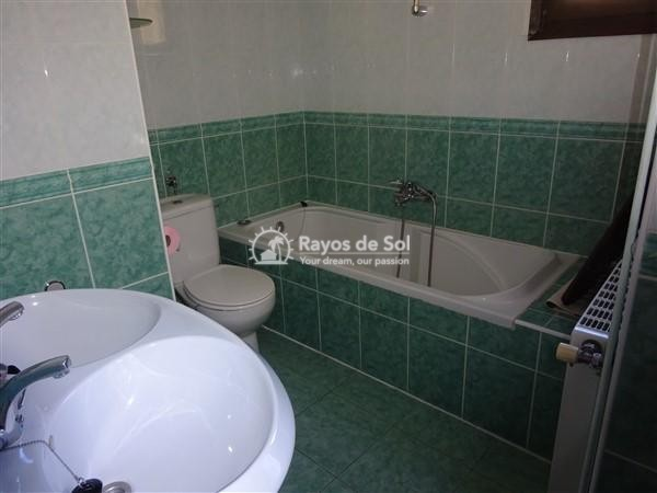 Villa  in Benissa, Costa Blanca (2935) - 12