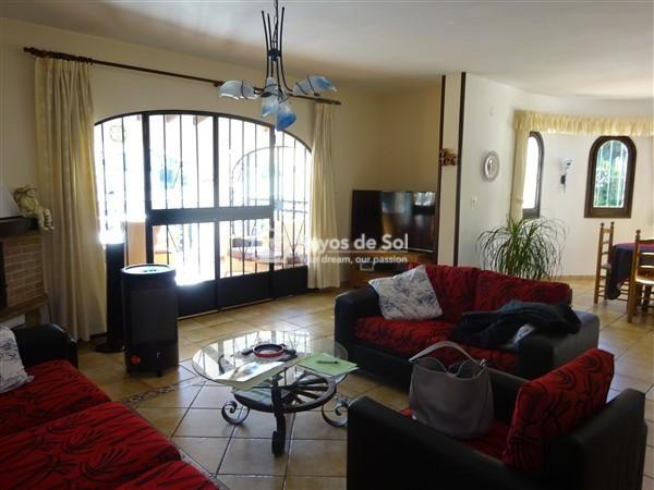 Villa  in Benissa, Costa Blanca (2935) - 3
