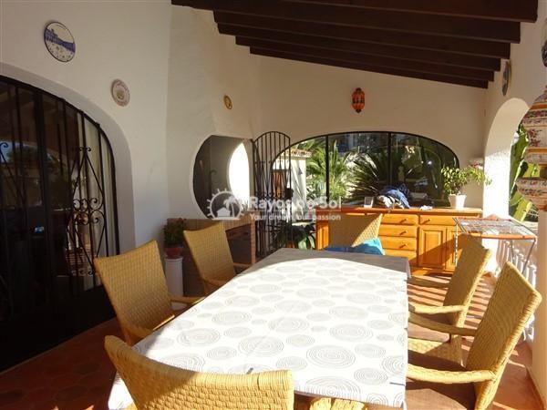 Villa  in Benissa, Costa Blanca (2935) - 17