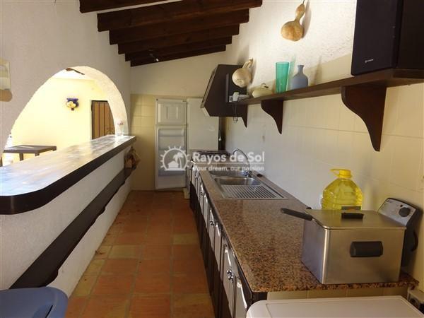 Villa  in Benissa, Costa Blanca (2935) - 20