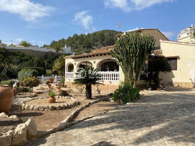 Villa  in Benissa, Costa Blanca (2935) - 29