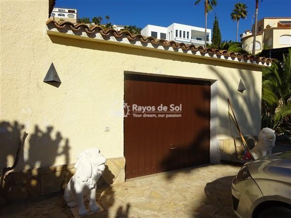 Villa  in Benissa, Costa Blanca (2935) - 26