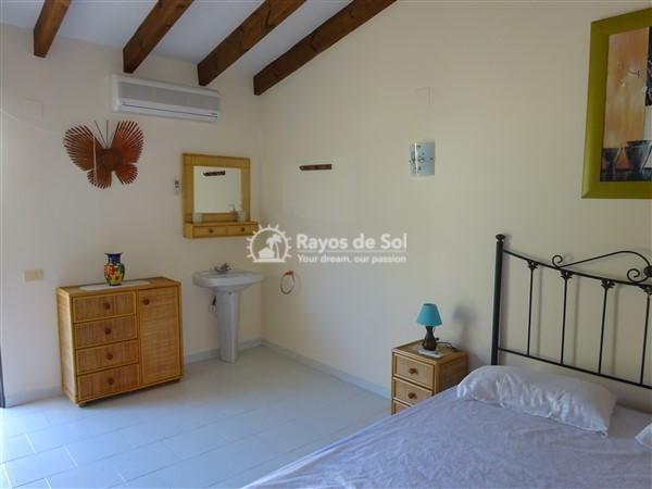 Villa  in Benissa, Costa Blanca (2935) - 21