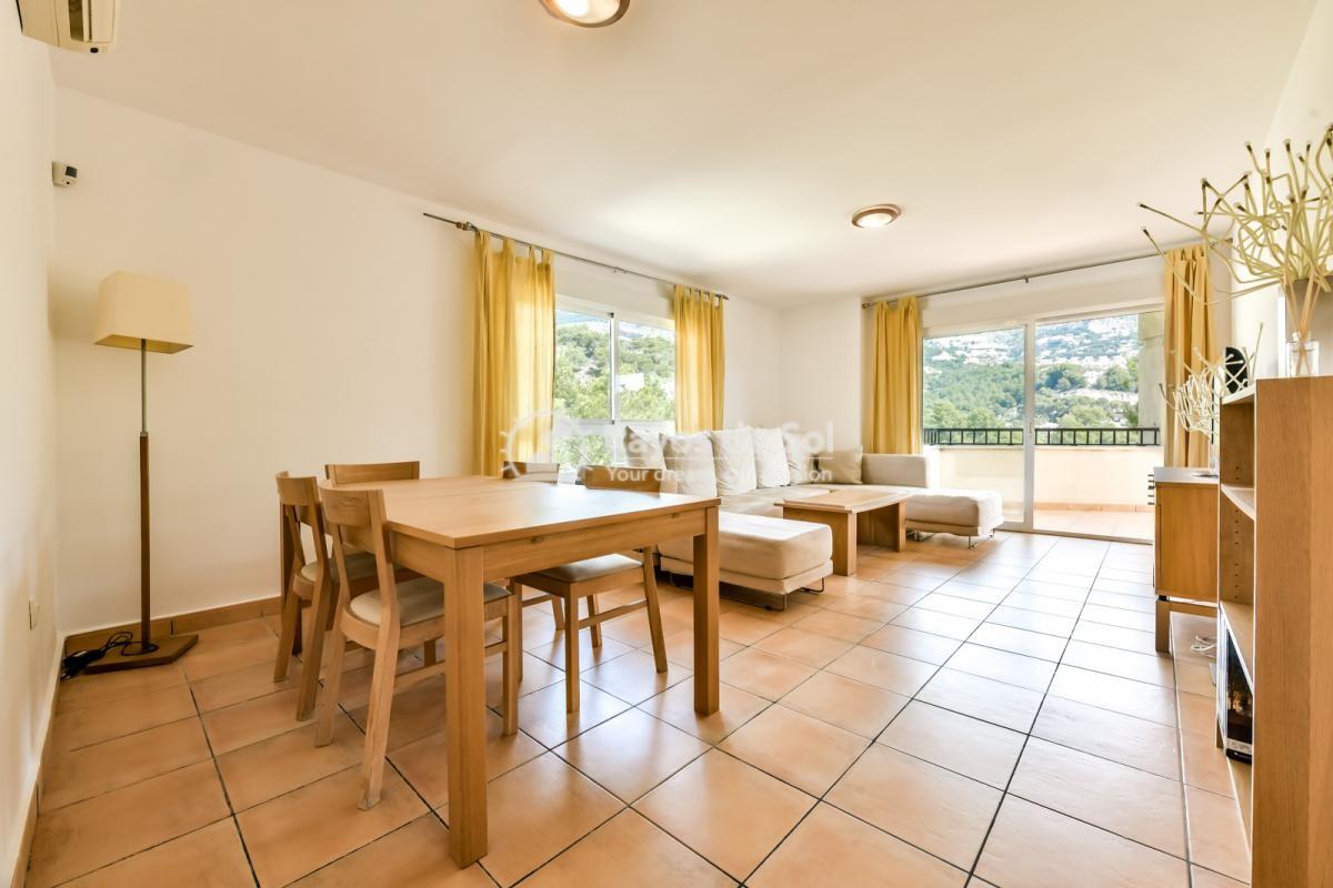 Apartment  in Altea, Costa Blanca (2934) - 3