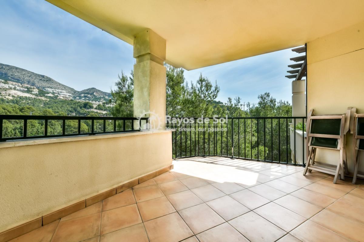 Apartment  in Altea, Costa Blanca (2934) - 2