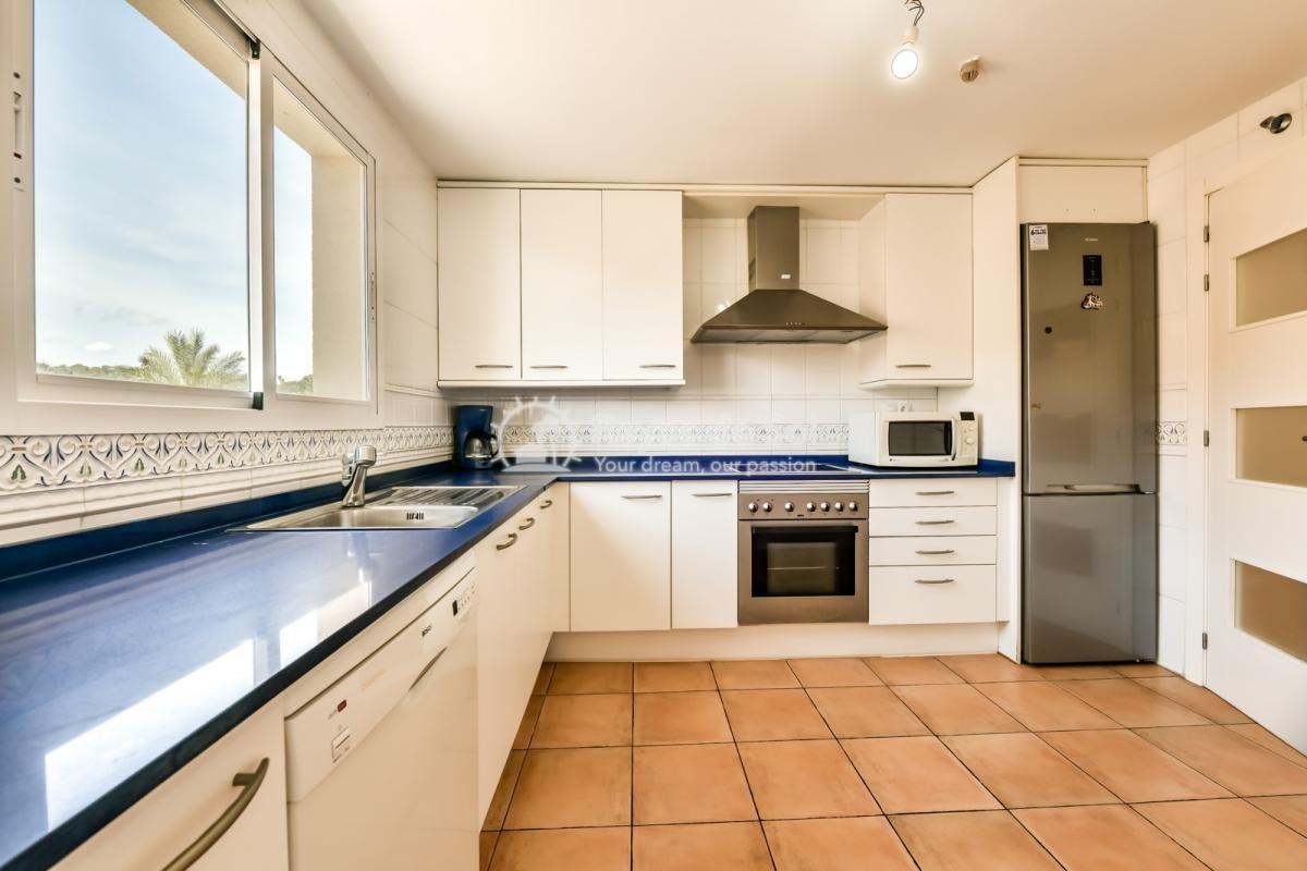 Apartment  in Altea, Costa Blanca (2934) - 5