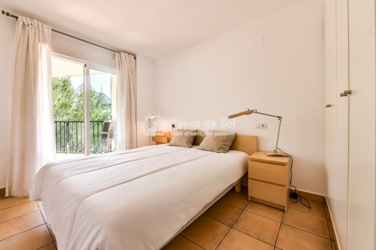 Apartment  in Altea, Costa Blanca (2934) - 7