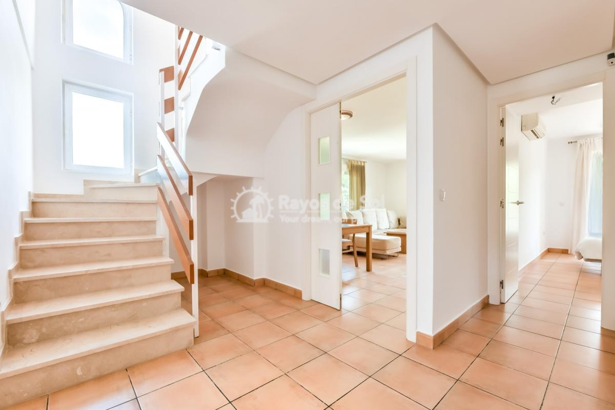 Apartment  in Altea, Costa Blanca (2934) - 10