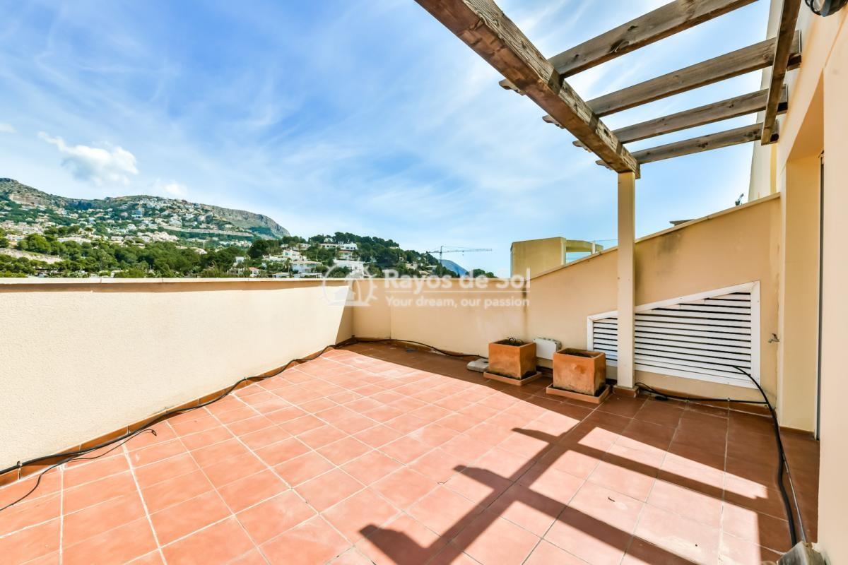 Apartment  in Altea, Costa Blanca (2934) - 13