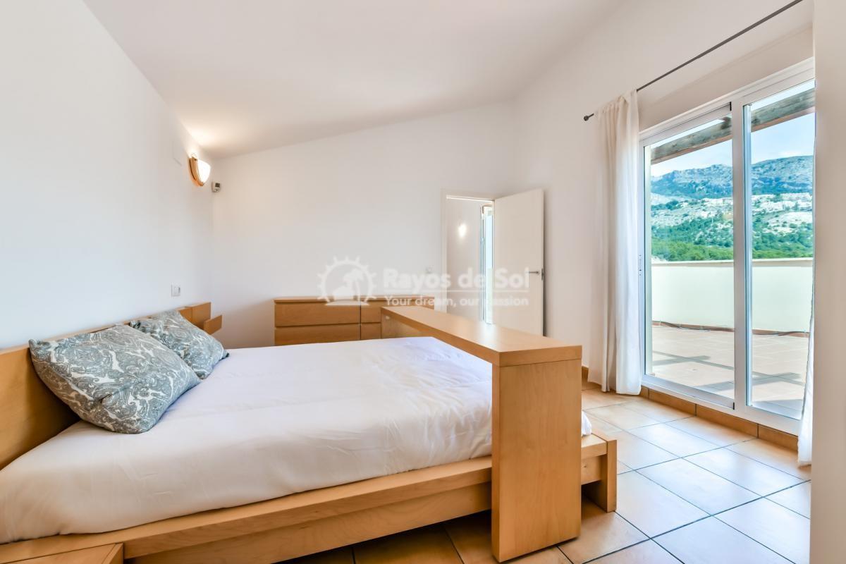 Apartment  in Altea, Costa Blanca (2934) - 11