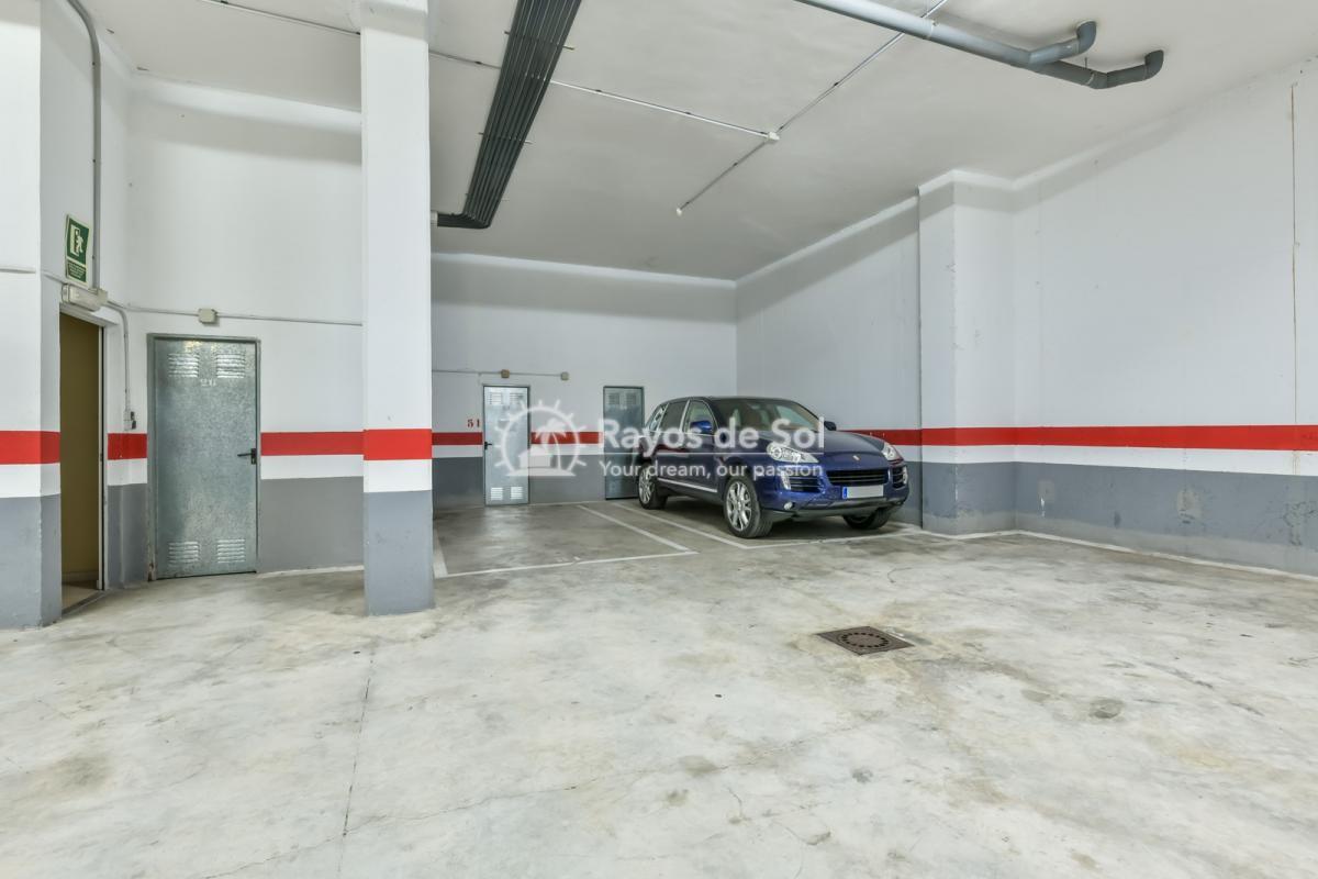 Apartment  in Altea, Costa Blanca (2934) - 14