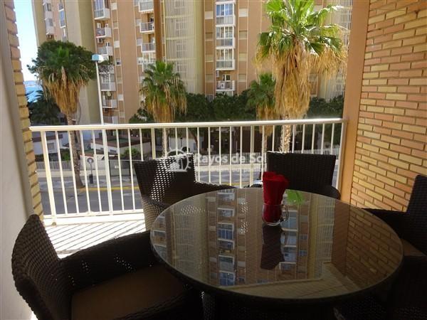 Apartment  in Calpe, Costa Blanca North (2922) - 1