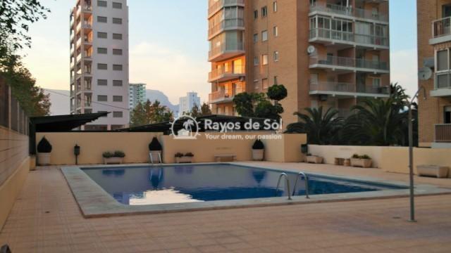 Apartment  in Calpe, Costa Blanca North (2922) - 5