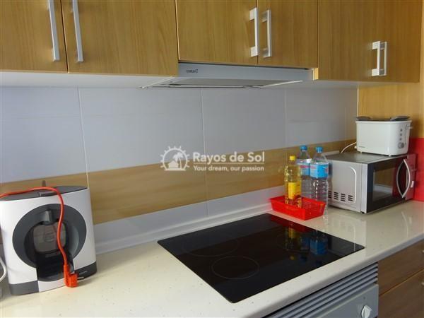 Apartment  in Calpe, Costa Blanca North (2922) - 4