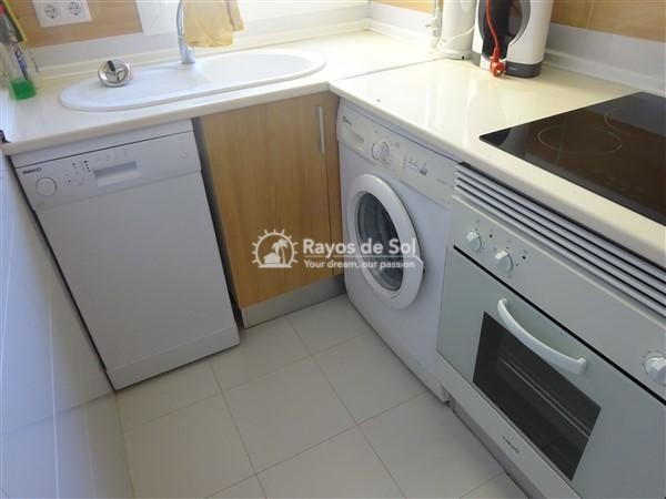 Apartment  in Calpe, Costa Blanca North (2922) - 2
