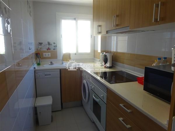 Apartment  in Calpe, Costa Blanca North (2922) - 3
