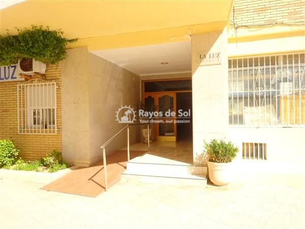 Apartment  in Calpe, Costa Blanca North (2922) - 10