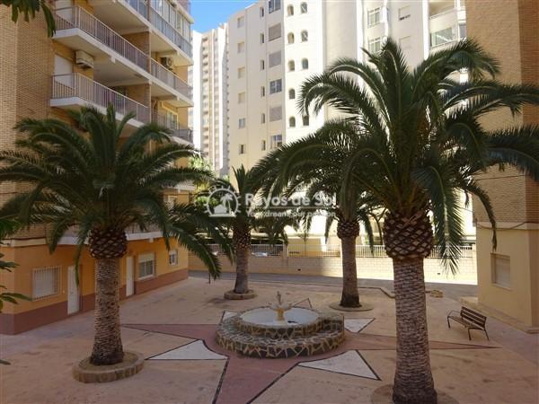 Apartment  in Calpe, Costa Blanca North (2922) - 7