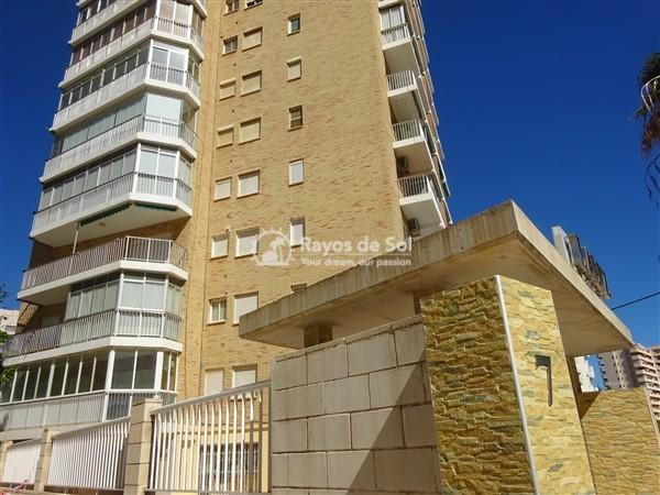 Apartment  in Calpe, Costa Blanca North (2922) - 9