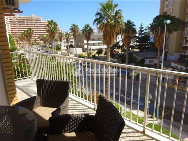 Apartment  in Calpe, Costa Blanca North (2922) - 8