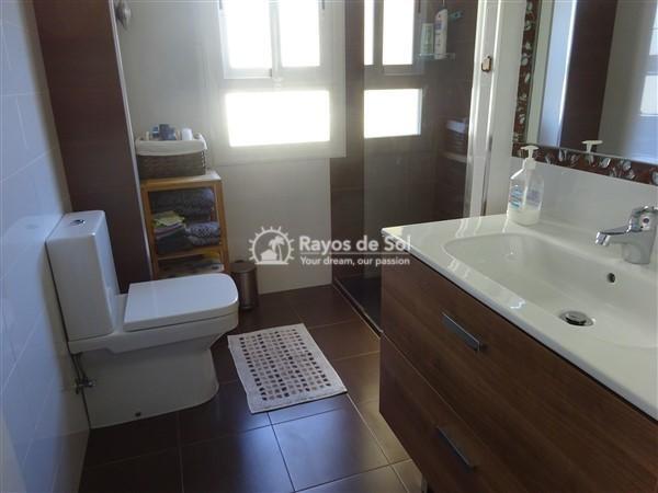 Apartment  in Calpe, Costa Blanca North (2922) - 11
