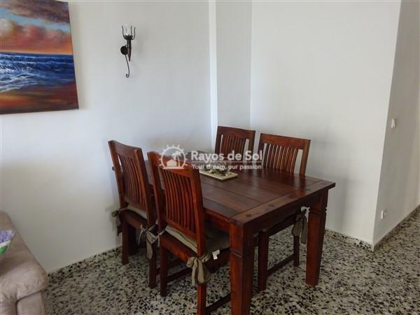 Apartment  in Calpe, Costa Blanca North (2922) - 20