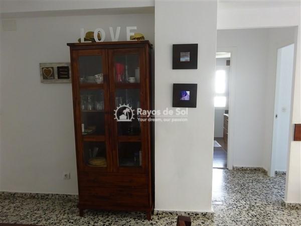 Apartment  in Calpe, Costa Blanca North (2922) - 22