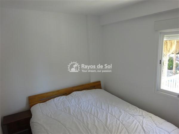 Apartment  in Calpe, Costa Blanca North (2922) - 23