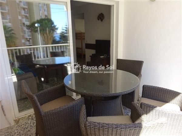 Apartment  in Calpe, Costa Blanca North (2922) - 21